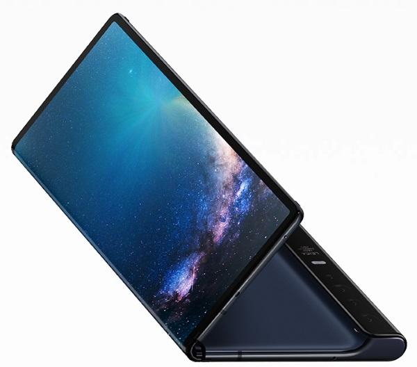 Huawei Mate X прошивка Android 11, Android 10, 9.0, 8.1(0),7.1.2 скачать бесплатно