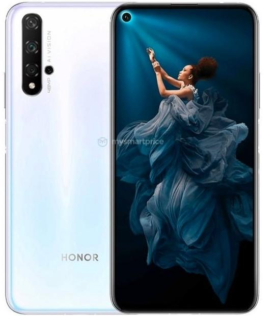 Huawei Honor 20 прошивка Android 11, Android 10, 9.0 скачать бесплатно