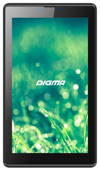 Digma Optima 7504M 3G получение Root прав