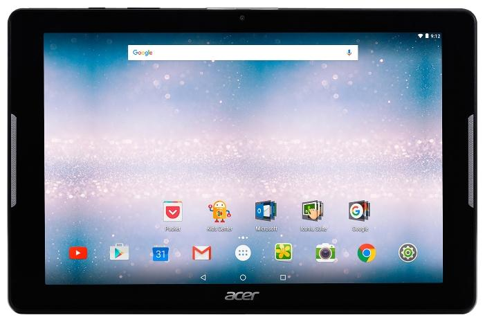 Acer Iconia One B3-A30 LineageOS 15 и 14.1 прошивки с Android 8.1(0) Oreo 7.1.2 Nougat скачать