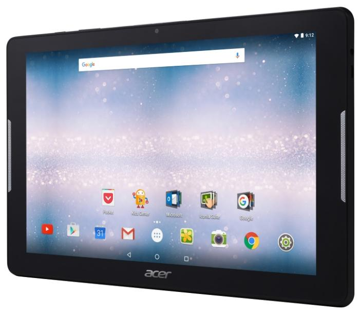 Acer Iconia One B3-A30 Hard Reset сброс до заводских настроек
