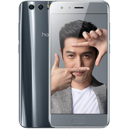 Huawei Honor 9 LineageOS 14.1 прошивки с Android 7.1.2 Nougat скачать