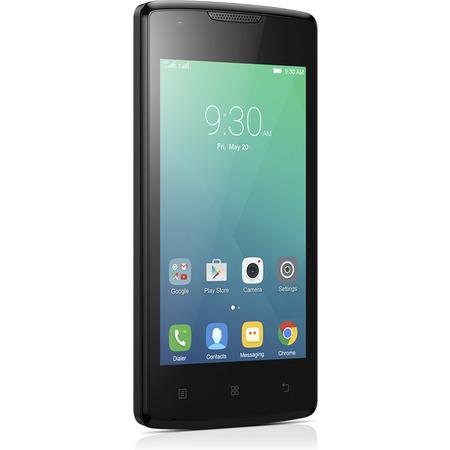 Lenovo A Plus Hard Reset сброс до заводских настроек