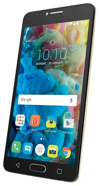 Alcatel POP 4S 5095K Hard Reset сброс до заводских настроек