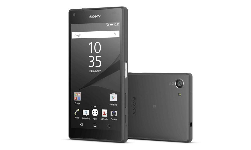 Sony Xperia Z5 Compact Фото №3