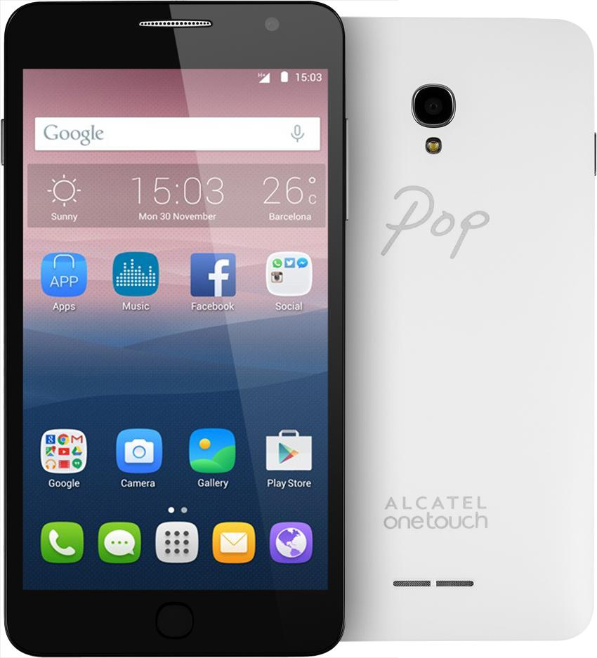 Alcatel One Touch POP STAR 5022D Фото №1