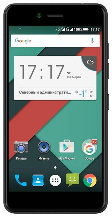Highscreen Easy S Pro получение Root прав