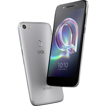 Alcatel Idol 5 Dual Antutu результаты теста