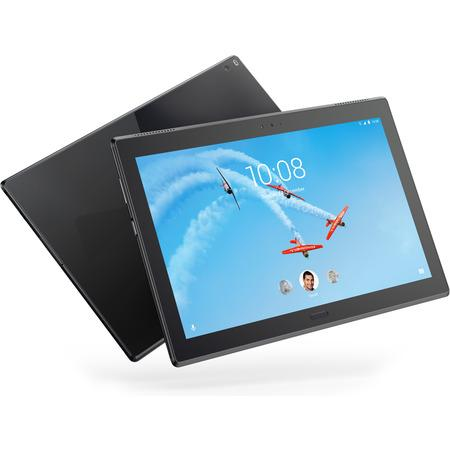 Lenovo Tab 4 10 Plus WiFi Hard Reset сброс до заводских настроек