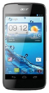 Acer Liquid Gallant Duo E350 получение Root прав
