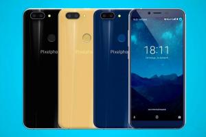 Pixelphone S1 цена, характеристики, обзор видео и фото. Скриншот 4