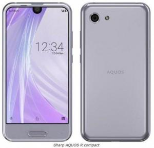 Sharp Aquos Sense2 цена, характеристики, обзор видео и фото. Скриншот 4