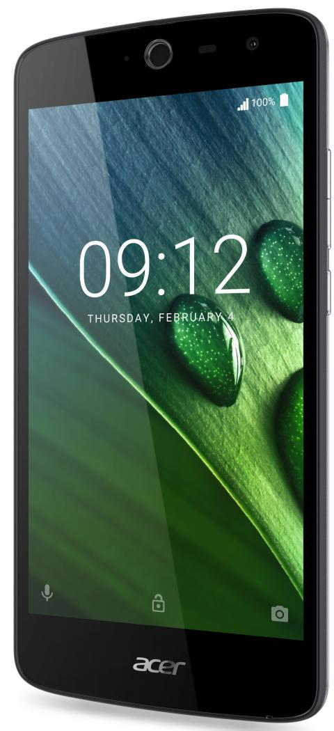 Acer Liquid Zest Plus Z628 Hard Reset сброс до заводских настроек