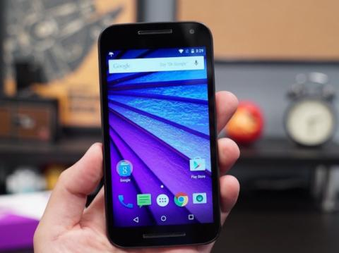 Motorola Moto G Turbo Edition получение Root прав