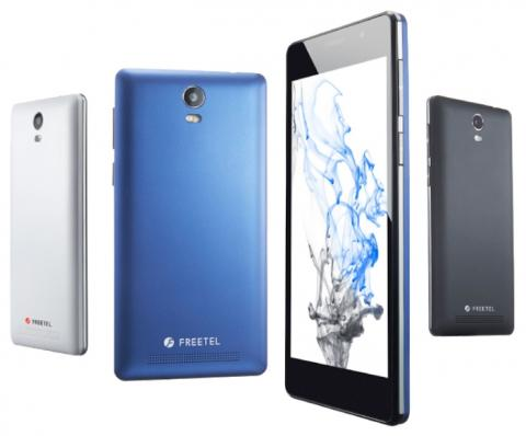 FREETEL Priori 3S LTE получение Root прав